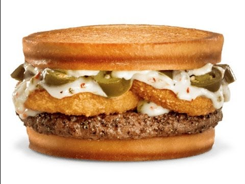WE Shorts - Jack In The Box Hot Mess Burger