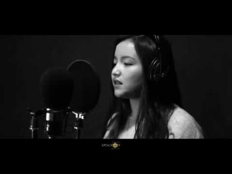 Аружан Габдулгазиз-Take Me To Church (covers Hozier)