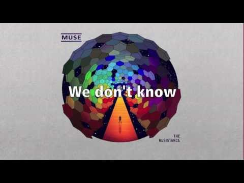 Muse - Unitet State of Eurasia