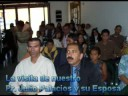 Iglesia Adventista Maranatha C. Ojeda en Proyecto