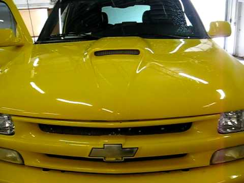 SLXI CARS FOR SALE 2000 Chevrolet Tahoe LT Custom YouTube
