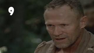 download lagu The Walking Dead - Top 10 Walker Kills gratis