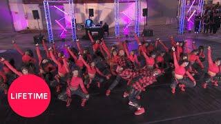 Bring It: Bonus - Dancing Dolls Hip Hop Routine at Creative Competition (S5, E14) | Lifetime