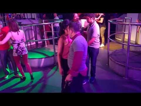 V19 ZLUK 11-DEC Social Dance Party ~ video by Zouk Soul
