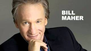 BILL MAHER - American Exceptionalism (1 minute)