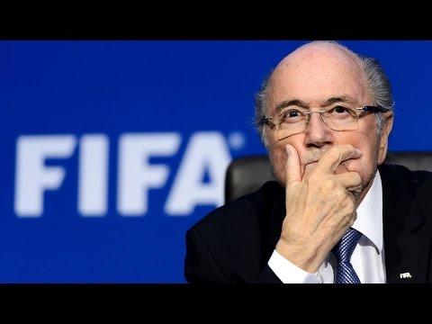 Panorama Fifa Sepp Blatter and Me - BBC Documentary 2015