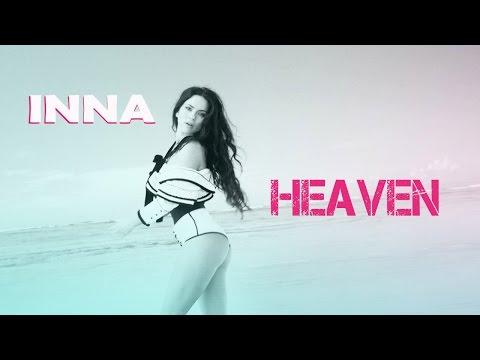 INNA- Heaven | Lyrics  (Subtitulada En Español )