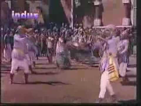 Jaha Daal Daal Par Sone Ki Chidiya video