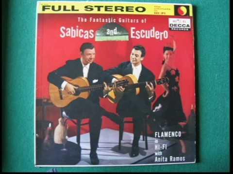 Sabicas/Escudero