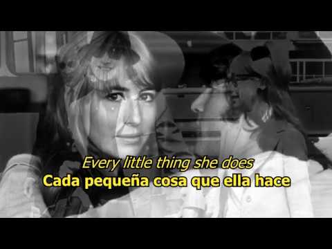 Beatles - Every Little Thing