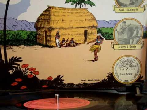 Roy Smeck - My Little Grass Shack