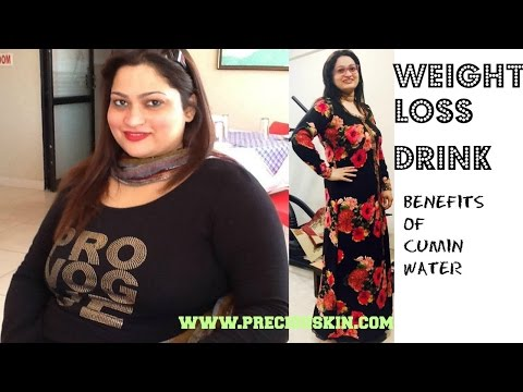 how to use horsegram and cumin seeds for weight loss