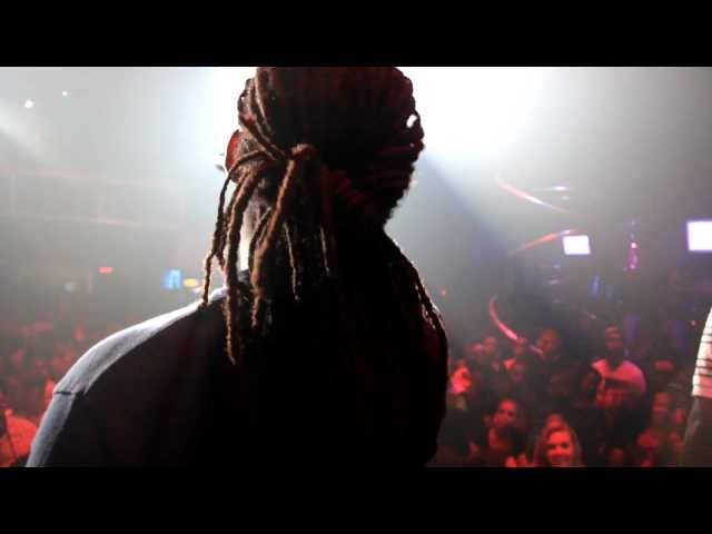 """Yung Dred , Richie Wess & Gucci Mane """"Throwin Racks"""" Official Single Release Party"""