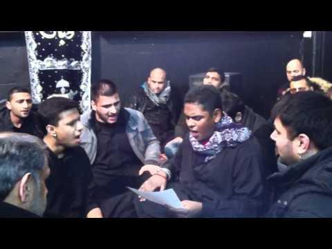 Mein Puttar Jawaan(Rehearsal) - QBH - 19 Feb 2012