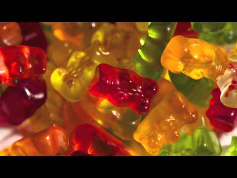 #5 - Haribo Gold-Bears