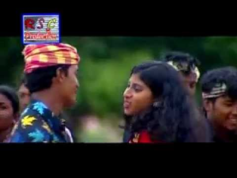 Jobe Ladoo Latest Santhali New Hd Song 2012.mp4 video