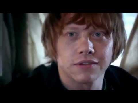 Rupert Grint: When Harry left Hogwarts Teaser