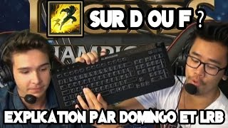 FLASH SUR D OU F ? - Explication troll par Domingo & LRB