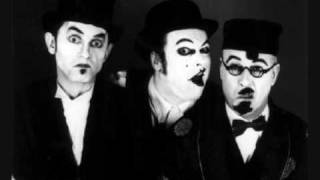 Watch Tiger Lillies Russians video