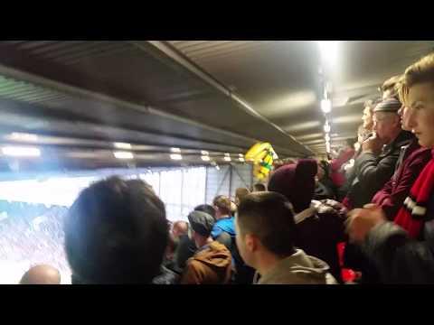 Viva Ronaldo / Viva John Terry   Man United 3-0 Tottenham   #RedArmyCam