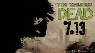 The Walking Dead - Bölüm 13 - Tren Kalktı