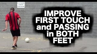 Soccer passing drills ► Football passing drills ► How to practice passing in soccer
