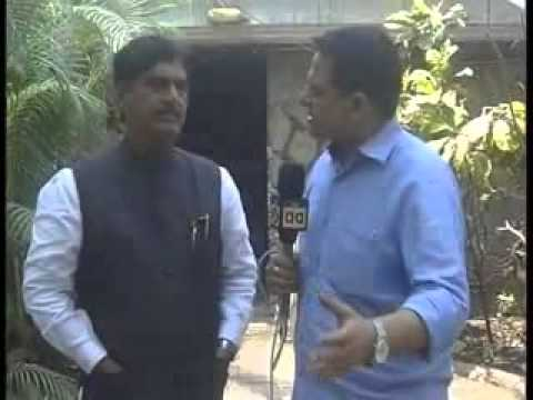 A Day with BJP leader Gopinath Munde