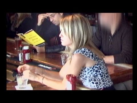 Woman Drops Powder in Her Date's Drink | What Would You Do? | WWYD | ABC News