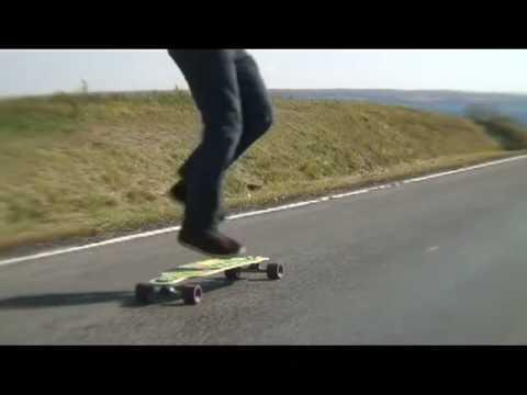 New England Longboarding