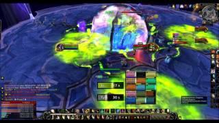 Warcraft Legion: Guldan Holy Paladin POV