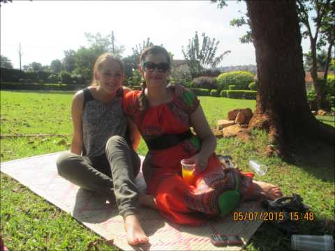 Adventures in Nairobi