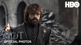 Game Of Thrones Season 8 Episode 6 Preview Photos (HBO) 8X06 Promo | Emilia Clarke, Peter Dinklage