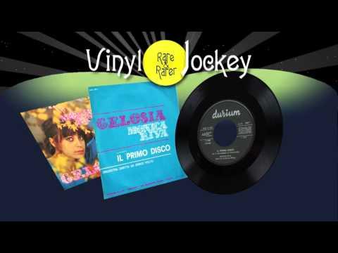 IL PRIMO DISCO – MONICA RIVA – TOP RARE VINYL RECORDS – RARI VINILI