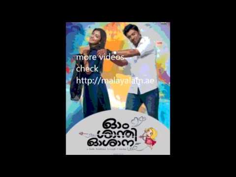Om Shanti Oshana 2014-songs (malayalam.ae) video