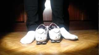 Nike Shox Rivalry White , skinny jeans and sk8erboy socks