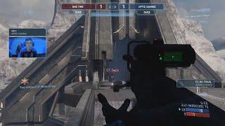 HCS Halo 3 2v2 Showdown Tournament Main Stage Highlights