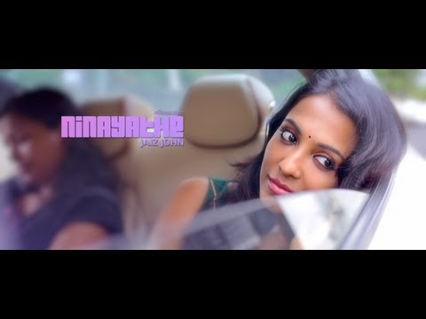 Ariyathe Ninayathe (teaser):album Ninayathe: Jaiz Ft.vineeth Sreenivasan video