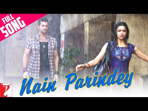 Nain Parindey - Song - Part 1 - Lafangey Parindey