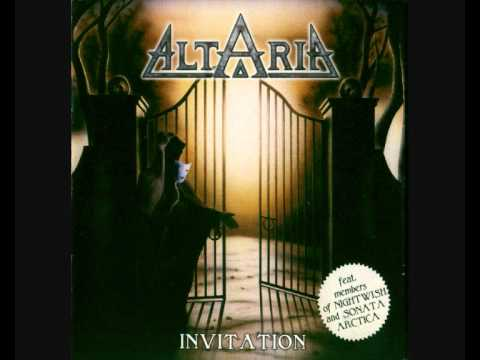 Altaria - Kingdom Of The Night