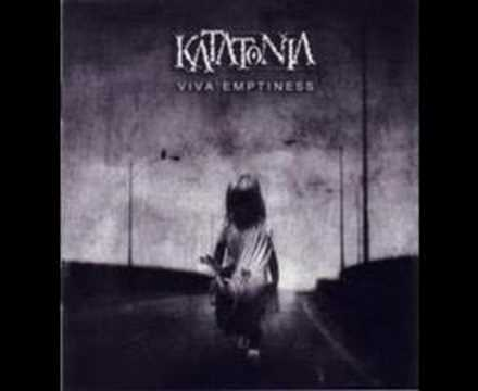 Katatonia - Criminals