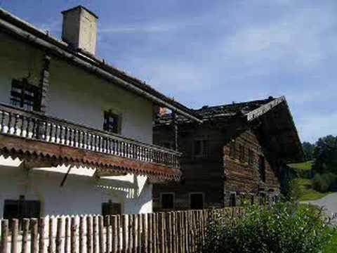 Original Naabtal-Duo - In dem Dorf war ich einmal daheim