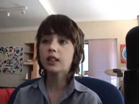 Boy dad webcam