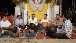 Gumta - Mangalorean Traditional Culture (Tulu Song)