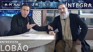 Entrevista com Lobão - ÍNTEGRA