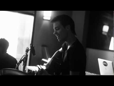 USHER - Climax (LIVE cover by Leroy)