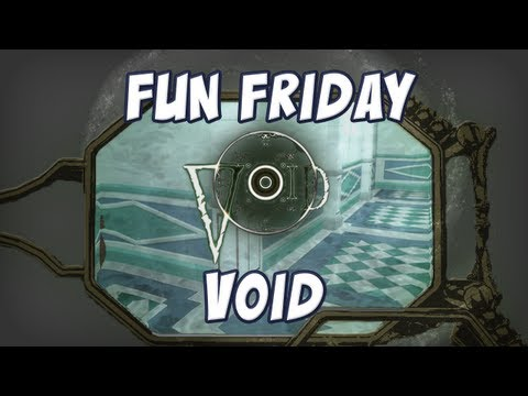 Fun Friday - Void