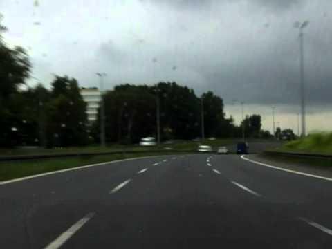 Trasa Polska - Anglia
