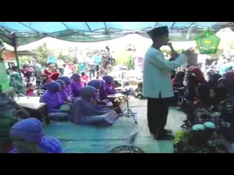 Ceng Zamzam Bersaudara Feat Marawis Asyauqiyah video