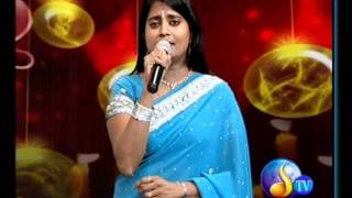 Unnai Kaanatha Kannum by Manchula of TT & Friends