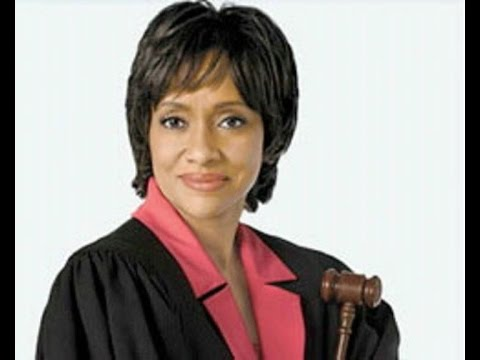 judge hatchett finds out about her hebrew roots on the air
